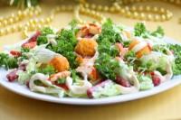 салат аппетитный
