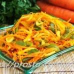 корейский салат